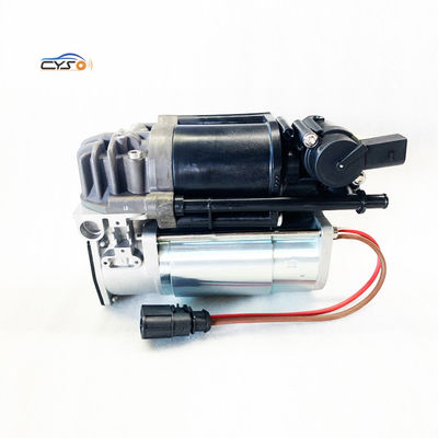A8 D4 Quattro 4H Audi Air Suspension Compressor 4E0616005D 4E0616007B 4H0616005C